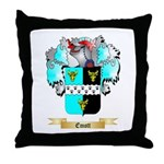 Emott Throw Pillow