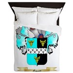 Emott Queen Duvet