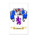 Emons 20x12 Wall Decal