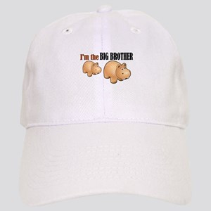 Big Brother (Hungry Hippo) Cap