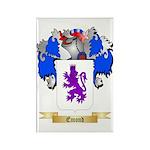 Emond Rectangle Magnet (100 pack)