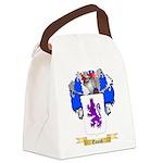 Emond Canvas Lunch Bag