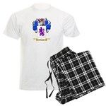 Emney Men's Light Pajamas