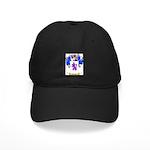 Emney Black Cap