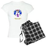 Emney Women's Light Pajamas