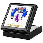Emney Keepsake Box