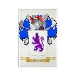 Emney Rectangle Magnet (10 pack)