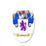 Emney 35x21 Oval Wall Decal