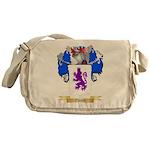 Emney Messenger Bag