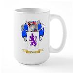 Emney Large Mug