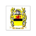 Emms Square Sticker 3