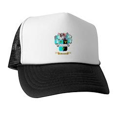 Emmott Trucker Hat