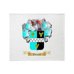 Emmott Throw Blanket