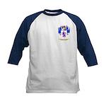 Emmoney Kids Baseball Jersey