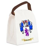 Emmoney Canvas Lunch Bag