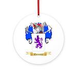 Emmoney Ornament (Round)
