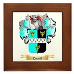 Emmitt Framed Tile