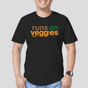 Runs on Veggies T-Shirt