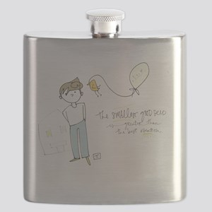 Doesnt Take Much Flask