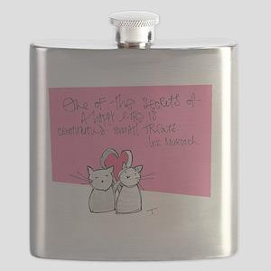 Treats Flask