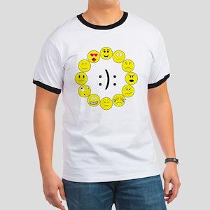 Emoticons Ringer T