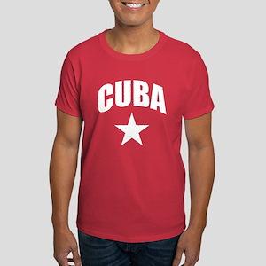 Cuba Dark T-Shirt