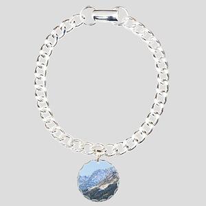 austrian landscape digital Bracelet