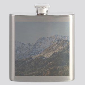 austrian landscape digital Flask
