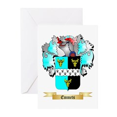 Emmets Greeting Cards (Pk of 10)