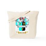 Emmets Tote Bag