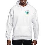 Emmet Hooded Sweatshirt