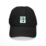 Emmet Black Cap