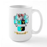 Emmet Large Mug