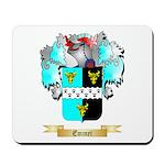 Emmet Mousepad