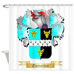 Emmerton Shower Curtain