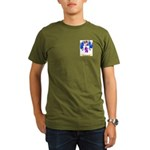 Emmens Organic Men's T-Shirt (dark)
