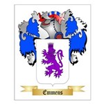 Emmens Small Poster