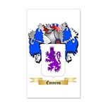 Emmens 35x21 Wall Decal