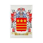 Emmel Rectangle Magnet (10 pack)