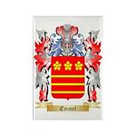 Emmel Rectangle Magnet (100 pack)