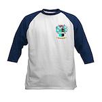 Emmatt Kids Baseball Jersey