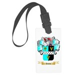 Emlyn Large Luggage Tag