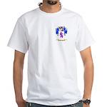 Eminson White T-Shirt