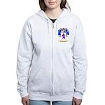 Eminson Women's Zip Hoodie