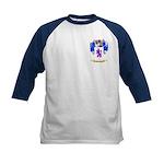 Eminson Kids Baseball Jersey