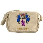 Eminson Messenger Bag