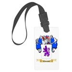 Eminson Large Luggage Tag