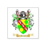 Emery Square Sticker 3