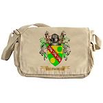 Emery Messenger Bag