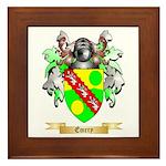 Emery Framed Tile